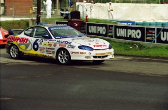 Retour dans le passé - GP3R 1997
