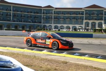 IMSA Michelin Pilot Challenge à Sebring