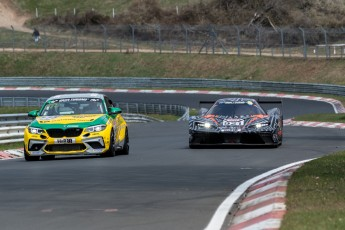 Nürburgring Endurance Series (1 - 2021)