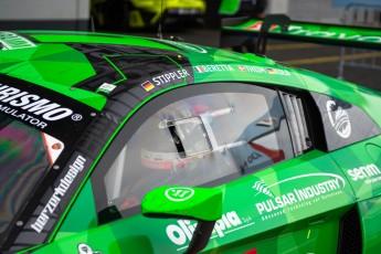 24 Heures du Nürburgring - Course de qualification