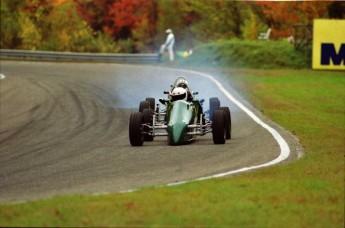 Retour dans le passé - Classique d'automne à Tremblant 1994