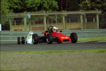 Retour dans le passé - F1600 à Montréal en 1993