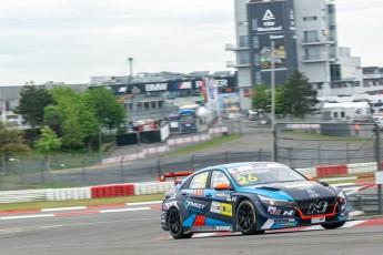 World Touring Car - Nürburgring