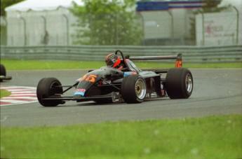 Retour dans le passé - Formule Atlantique à Montréal en 1993