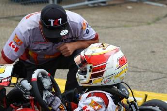 Karting - Coupe de Montréal #1 à ICAR