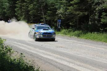Rallye Baie-des-Chaleurs