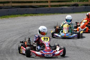 Karting - Coupe de Montréal #3 à SH Karting