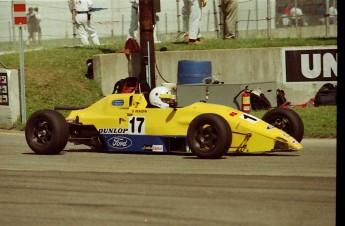 Retour dans le passé - Grand Prix de Trois-Rivières 1998