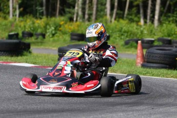 Karting - Coupe de Montréal #3 à SC Performance