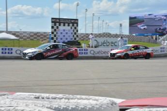 GP3R - Coupe Nissan Sentra