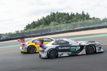 DTM au Nürburgring (course samedi)