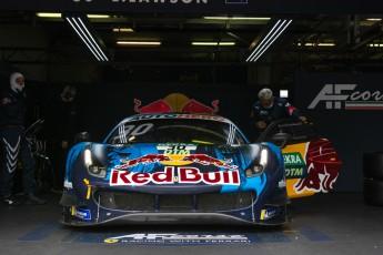 DTM au Nürburgring (course dimanche)
