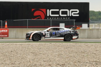 ICAR - SPC