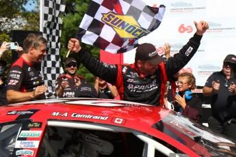 CTMP - NASCAR Pinty's