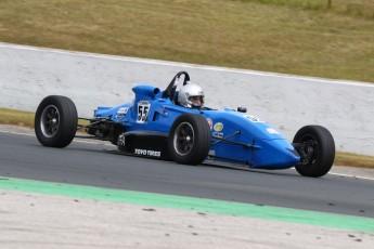 CTMP - SportsCar, Radical et F1600