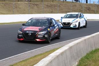 CTMP - Coupe Nissan Sentra