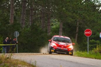 Rallye Défi 2021