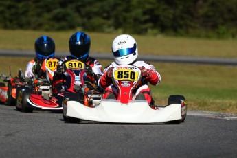 Karting à Tremblant - Coupe de Montréal #6