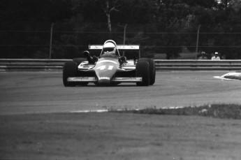 Retour dans le passé - GP du Canada 1983