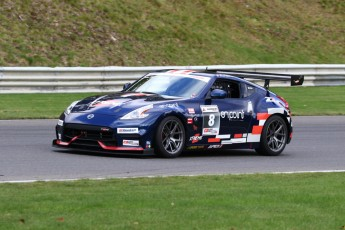 F1600, GT et autres - Classique d'automne au Mont-Tremblant