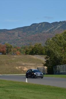Coupe Nissan Sentra - Classique d'automne au Mont-Tremblant
