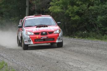 Rallye Défi 2012 - 7 et 8 septembre