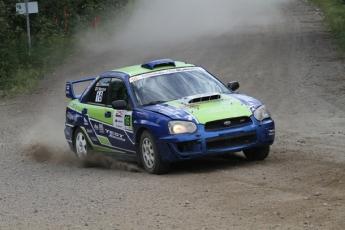 Rallye Défi 2013