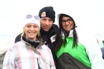 Courses sur glace a Beauharnois (12 janvier )