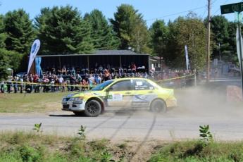 Rallye Défi 2017 - Deuxième journée