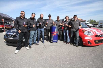 CTMP - Victoria Day Weekend