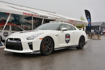 CTMP - Victoria Day Weekend - Nissan Micra