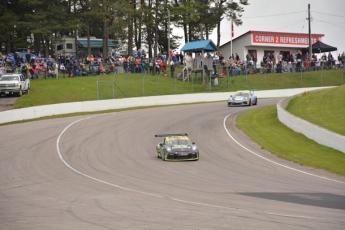 CTMP - Victoria Day Weekend - Porsche
